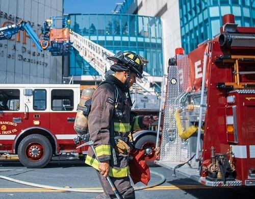 Firefighter Home Loans