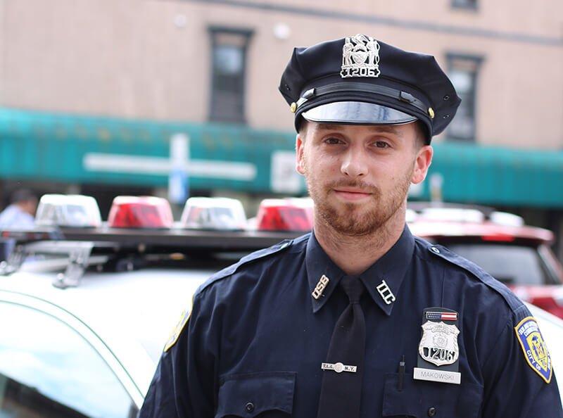 Law Enforcement Home Loans
